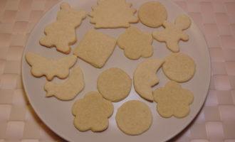 Песочное печенье «Дачное» фото