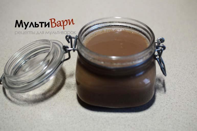 Вкусный Какао в Мультиварке фото