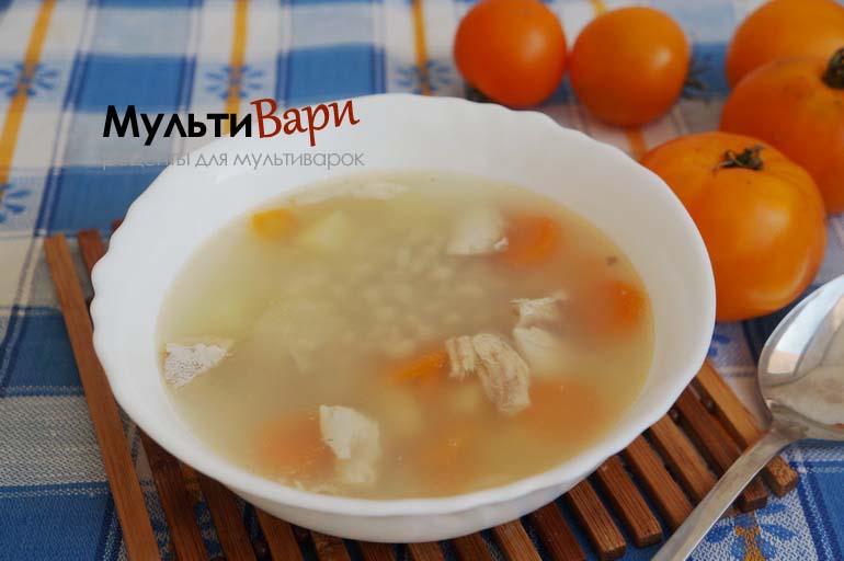 Суп из скумбрии свежемороженой фото