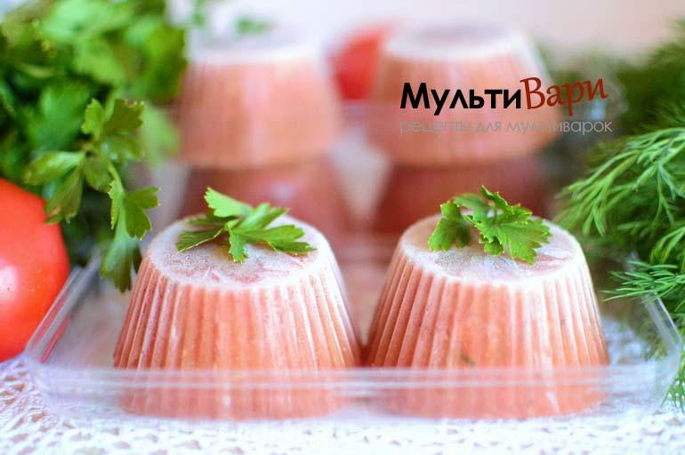 Замороженные помидоры на зиму фото